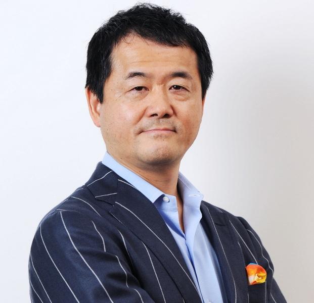 菅野 誠二 教授