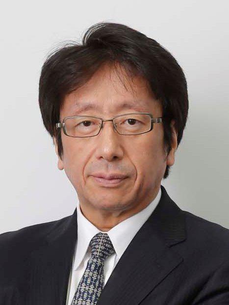 【副学長兼経営学部長:宇田 左近 先生】