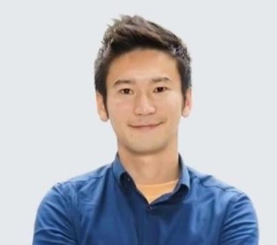 川ノ上和文さん KAWANOUE KAZUFUMI(BBT大学在学生)