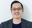シソーラス株式会社 代表取締役 荒井 雄彦 氏
